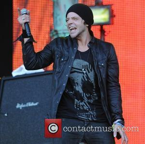 Pendulum  The 2011 Glastonbury Music Festival held at Worthy Farm in Pilton - Day 3 - Performances Somerset, England...