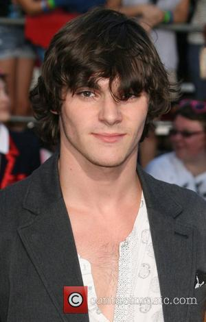 RJ Mitte The world premiere of 'Glee: The 3D Concert Movie' held at the Regency Village Theatre - Arrivals Los...