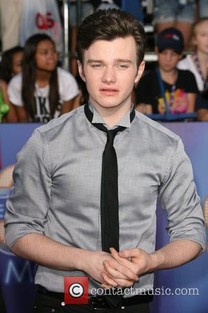 Chris Colfer To Take His Gran To The Emmys