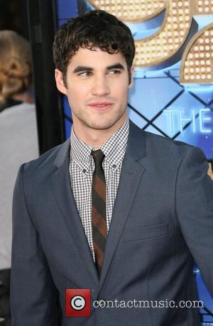Darren Criss The world premiere of 'Glee: The 3D Concert Movie' held at the Regency Village Theatre - Arrivals Los...