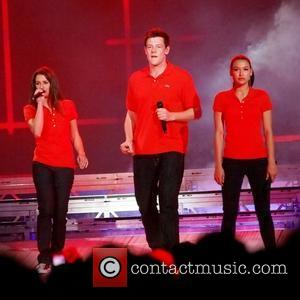 Lea Michele Will Be Back For More A Glee