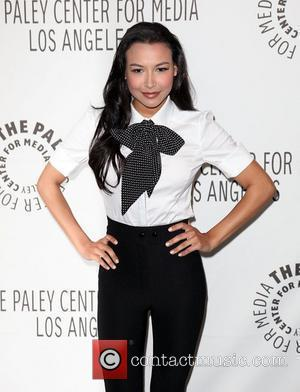 Naya Rivera Paley Center For Media's Paleyfest 2011 Event Honoring Glee at the Saban Theatre Beverly Hills, California - 16.03.11