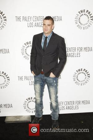 Mark Salling Paley Center For Media's Paleyfest 2011 Event Honoring 'Glee' at the Saban Theatre  Beverly Hills, California -...
