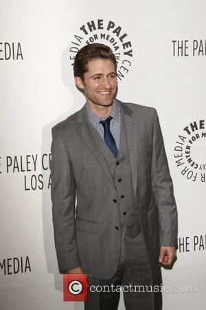 Paley Center for Media, Matthew Morrison