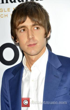 Miles Kane Glenfiddich Mojo Honours List 2011 Awards Ceremony, held at The Brewery - Arrivals London, England - 21.07.11