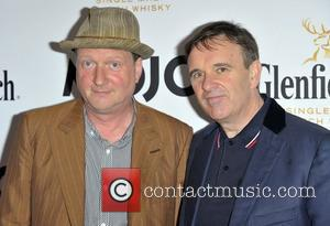 Chris Difford Dodges Driving Ban
