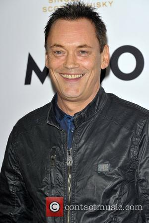 Terry Christian Glenfiddich Mojo Honours List 2011 Awards Ceremony, held at The Brewery - Arrivals London, England - 21.07.11