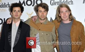 The Vaccines Cancel Concerts Due To Illness