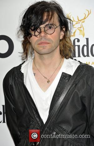 Tim Burgess Glenfiddich Mojo Honours List 2011 Awards Ceremony, held at The Brewery - Arrivals London, England - 21.07.11