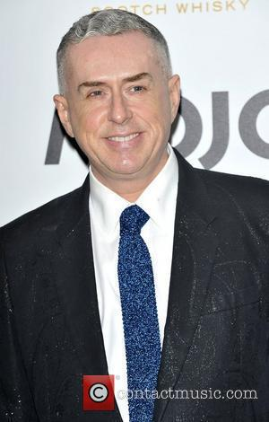 Holly Johnson Glenfiddich Mojo Honours List 2011 Awards Ceremony, held at The Brewery - Arrivals London, England - 21.07.11