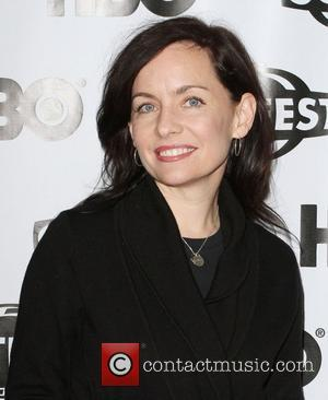 Guinevere Turner The 29th Annual Gay & Lesbian Film Festival Screening of 'Circumstances' held at The DGA Theater West Hollywood,...