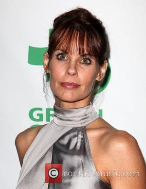 Alexandra Paul Global Green USA's 8th annual pre-Oscar party 'Greener Cities For A Cooler Planet' held at Avalon Hollywood, California...