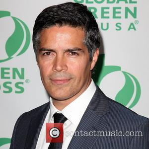 Esai Morales Global Green USA's 8th annual pre-Oscar party 'Greener Cities For A Cooler Planet' held at Avalon Hollywood, California...