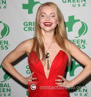 Izabella Miko Global Green USA's 8th annual pre-Oscar party 'Greener Cities For A Cooler Planet' held at Avalon Hollywood, California...