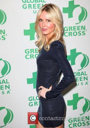 Vanessa Branch Global Green USA's 8th annual pre-Oscar party 'Greener Cities For A Cooler Planet' held at Avalon Hollywood, California...
