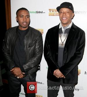 Russell Simmons, Nas
