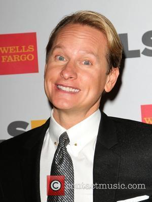 Carson Kressley 2011 GLSEN Respect Awards Honoring Chaz Bono held at the The Beverly Hills Hotel  Beverly Hills, California...