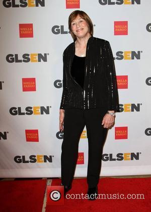 Geri Jewell 2011 GLSEN Respect Awards Honoring Chaz Bono held at the The Beverly Hills Hotel  Beverly Hills, California...