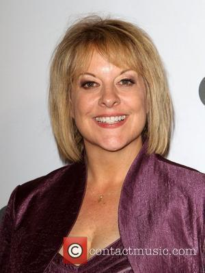 Nancy Grace 2011 GLSEN Respect Awards Honoring Chaz Bono held at the The Beverly Hills Hotel  Beverly Hills, California...