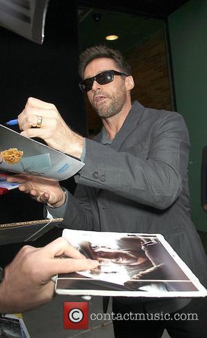 Hugh Jackman, Abc, Abc Studios and Good Morning America