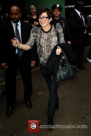 Patricia Heaton outside ABC studios to appear on 'Good Morning America' New York City, USA - 18.10.11