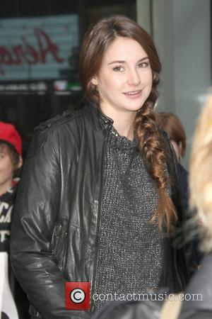 The Descendants, Abc, Shailene Woodley and Good Morning America