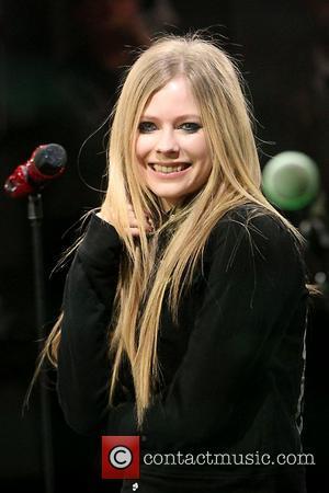 Avril Lavigne and Abc Studios