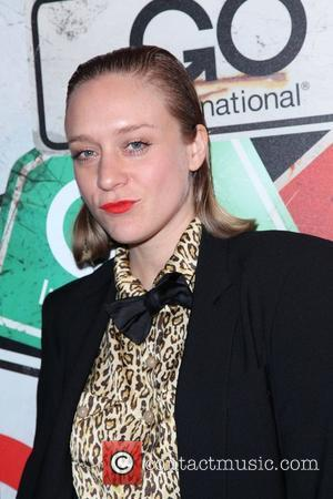 Chloe Sevigny at the GO International Designer Collective Launch at the Ace Hotel New York City, USA - 10.03.11