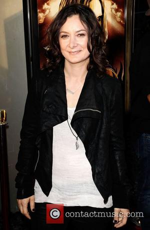 Sara Gilbert Splits With Girlfriend Of 10 Years