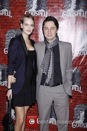 Zach Braff To Make West End Debut