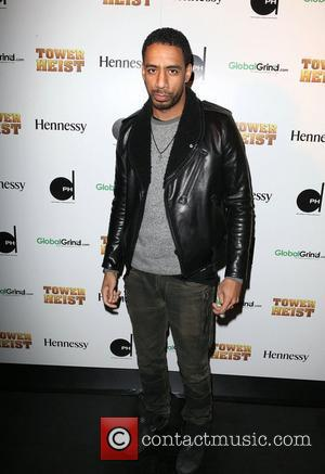 Ryan Leslie  Global Grind.com hosts a conversation with the cast and director of 'Tower Heist' at Dream Hotel Downtown...