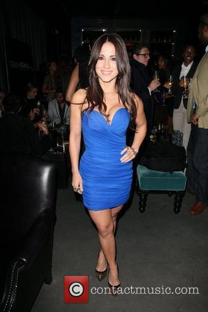 Univision VJ, Jackie Guerrido, Russell Simmons  Global Grind.com hosts a conversation with the cast and director of 'Tower Heist'...