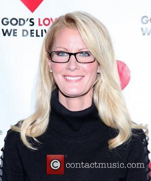 Sandra Lee  The Golden Heart Awards 2011 at the Skylight Soho - Arrivals  New York City, USA -...