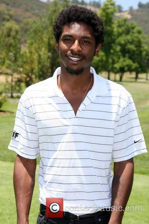 Shwayze at the 14th Annual Women In Film Malibu Golf Classic at Malibu Country Club. Malibu, California - 09.07.11
