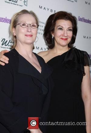 Streep's Daughter Mamie Marries