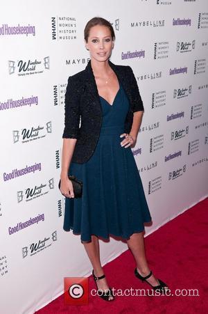 Christy Turlington Burns  Good Housekeeping's 'Shine On' - Arrivals  New York City, USA - 12.4.2011