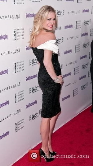 Rebecca Romijn  Good Housekeeping's 'Shine On' - Arrivals  New York City, USA - 12.4.2011