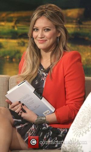 Good Morning America, Hilary Duff