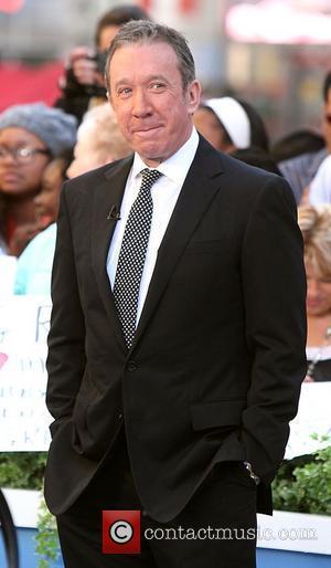 Tim Allen appears on 'Good Morning America' New York City, USA - 10.10.11