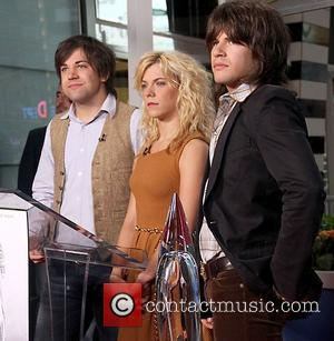 The Band Perry Win First 2011 Cma Award
