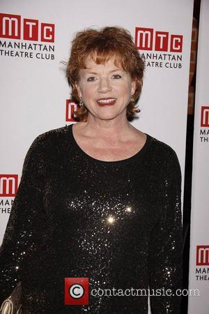 Becky Ann Baker  Opening night after party for the Broadway production of 'Good People' held at B.B. King's show...