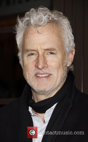John Slattery Turns Favourite Book Into Dream Movie Project
