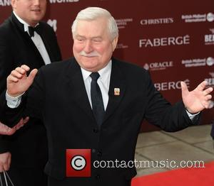 Mikhail Gorbachev and Albert Hall