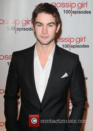 Chace Crawford Hurt In Fall