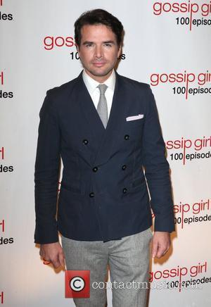Matthew Settle 'Gossip Girl' celebrates 100 episodes at Cipriani Wall Street New York City, USA - 19.11.11