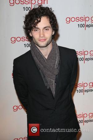 Penn Badgley 'Gossip Girl' celebrates 100 episodes at Cipriani Wall Street New York City, USA - 19.11.11