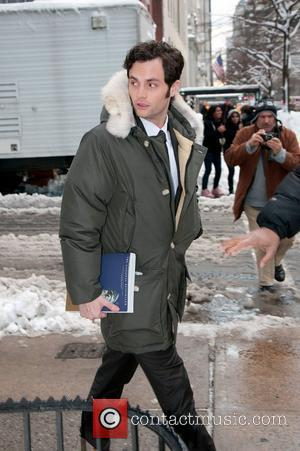 Penn Badgley Lands Buckley Role