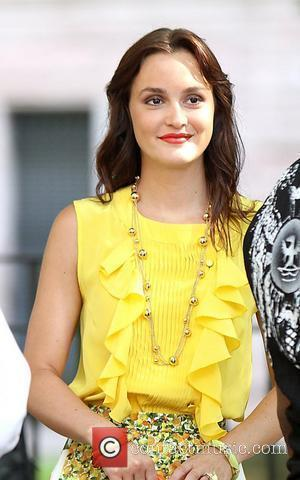 Leighton Meester And Mother Sue Each Other For Thousands