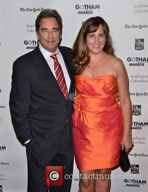 Beau Bridges  Gotham Awards 2011 - Arrivals  New York City, USA - 28.11.2011