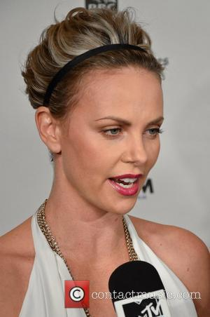 Charlize Theron Honored At Eventful Gotham Awards